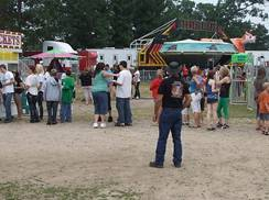 Image for Portage County Fair - Amherst