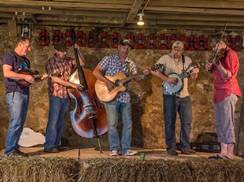 Image for Spring Bluegrass Music Festival