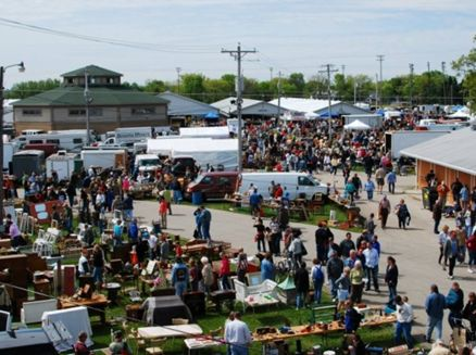 Image for Elkhorn Antique Flea Market