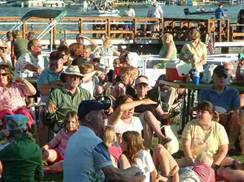 Image for Waterfront Wednesday Concerts