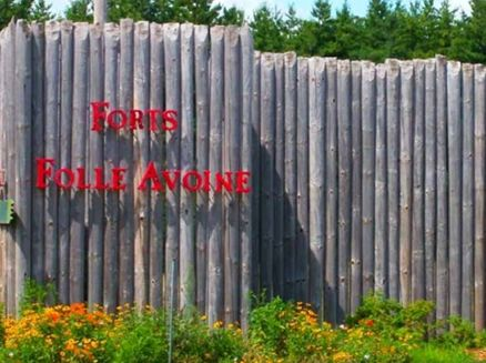 Image for Forts Folle Avoine Opening Weekend with Plant Sale