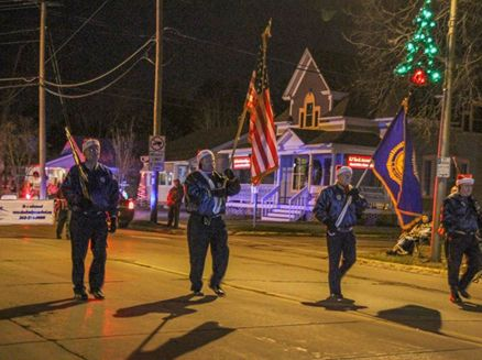 Image for Waterford Wonderland Parade & Tree Lighting