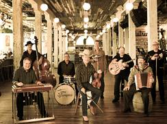 Image for The Time Jumpers With Vince Gill