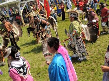 Image for Ho-Chunk Nation Pow-wow