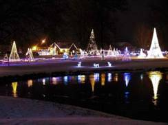 Image for Sparta Holiday Lights