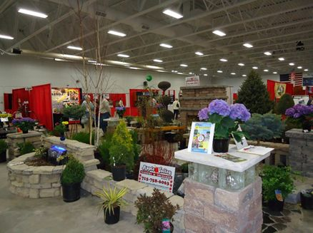 Image for Wolf River Builder's Association Home & Cottage Show