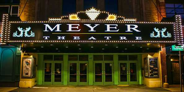 Meyer Theater