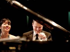 Image for Anderson & Roe Piano Duo
