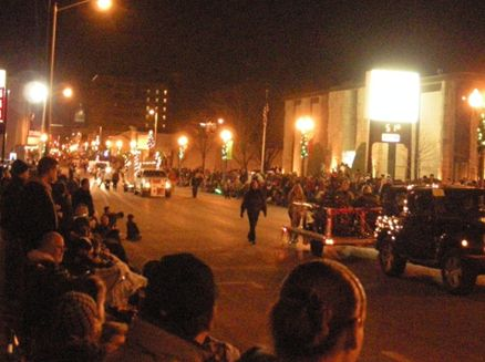 Image for Lakeshore Holiday Parade
