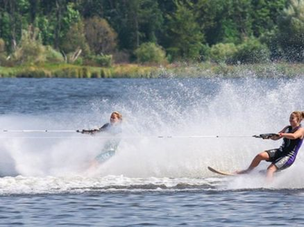 Image for Footstock Barefoot Water Ski Tournament