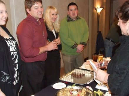 Image for Taste of Wine, Cheese, Beer and Chocolate Tasting