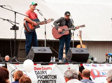 Image for Dane County Breakfast on the Farm