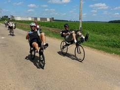 Image for Midwest Recumbent Rally