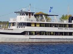 Image for Hawaiian Luau Cruise on the St. Croix River