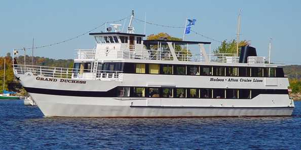 Cruise the St. Croix!