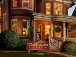 Image for Doors of Cedarburg