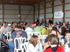 Image for Shawano County Brunch on the Farm