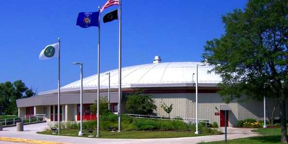 Waukesha Expo Center
