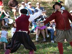 Image for Gathering of Rogues and Ruffians Renaissance Faire