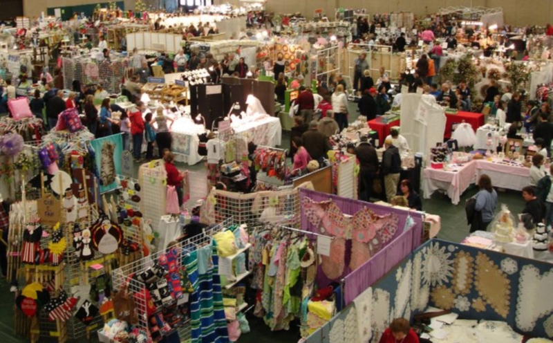 Craft Fair Waukesha Expo