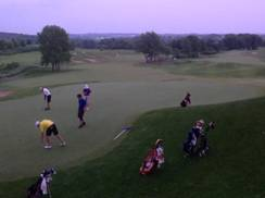 Image for WIAA Boys Golf State Tournament