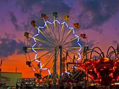 Image for Grant County Fair