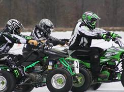 Image for Curtiss LeMans ATV and Snowmobile Races