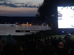 Image for Madeline Island Summer Film Series