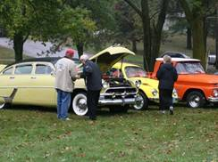 Image for Amery Lions Fall Classic Car & Motorcycle Show