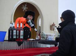 Image for Frozen Tundra Wine Fest
