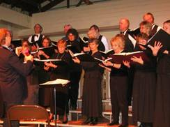 Image for Holiday Tree Lighting Ceremony and Wassail Concert