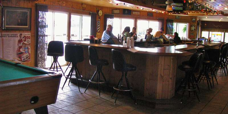 Harbor View Pub & Eatery on Long Lake, Phillips