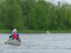 Image for St. Croix River Association Paddle