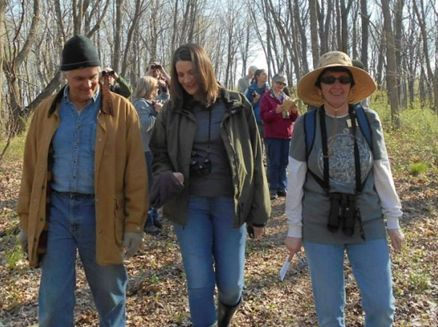 Image for Sugar Creek Bluff Nature Hike