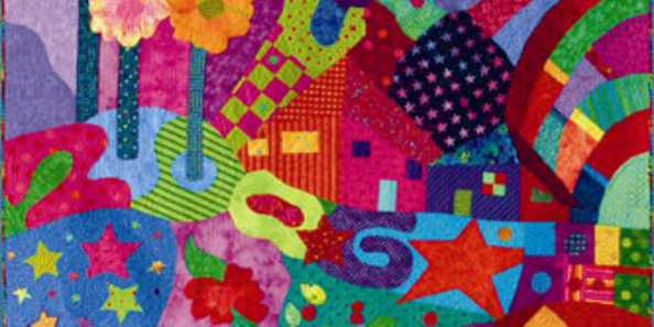 Hudson Heritage Quilters