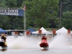 Image for World Championship Snowmobile Watercross