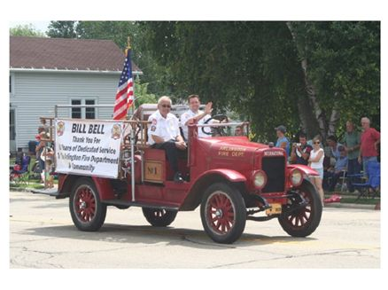 Image for Arlington Fireman's Festival