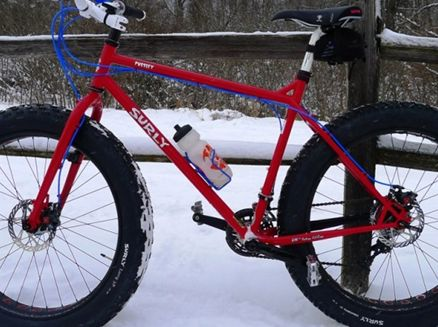 Image for Fat Abominable Snowbike Scramble