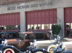 Image for Blue Heron Brew Pub Oktoberfest
