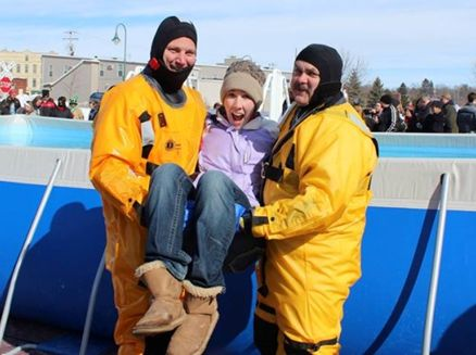 Image for Polar Plunge