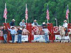 Image for St. Croix Valley PRCA Rodeo
