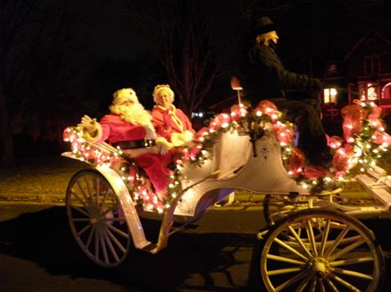 Image for Christmas Parade