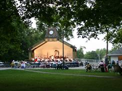 Image for Summer Concert Series At City Park