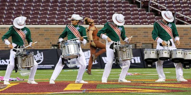 Madison Scouts, WI