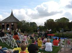 Image for Green Bay Botanical Garden - Concerts in the Garden Series