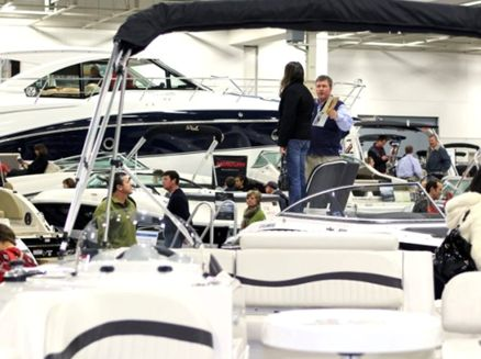 Image for Milwaukee Boat Show
