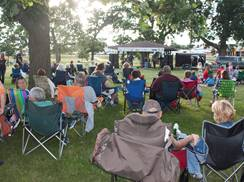 Image for Riverway Concerts in the Park