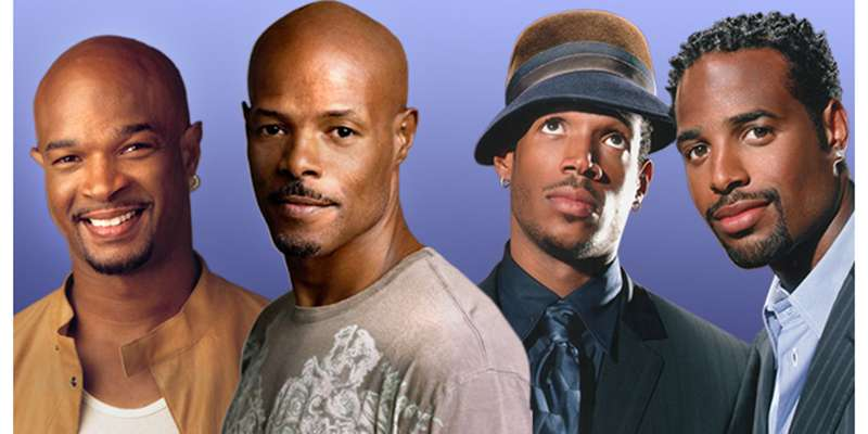 Don't miss the hilarious comedy from The Wayans Brothers, performing together on stage for the first time ever, at the Expo Center inside Potawatomi  in downtown Milwaukee