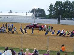 Image for Washburn County Fair