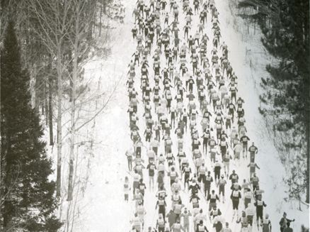 Image for Slumberland American Birkebeiner Cross-Country Ski Event